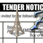 Словацкие фирмы тратят 13% тендеров на взятки