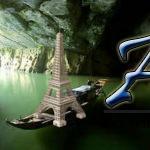 Пещеры Словакии
